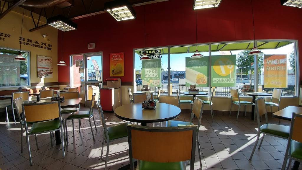 Del Taco | meal takeaway | 1229 W Pacific Coast Hwy, Harbor City, CA 90710, USA | 3102576861 OR +1 310-257-6861