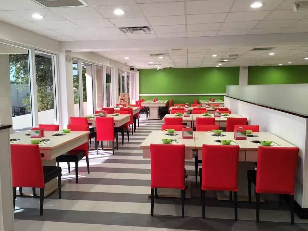 Lemongrass Hotpot | restaurant | 5450 S State Rd 7, Davie, FL 33314, USA | 9545333599 OR +1 954-533-3599