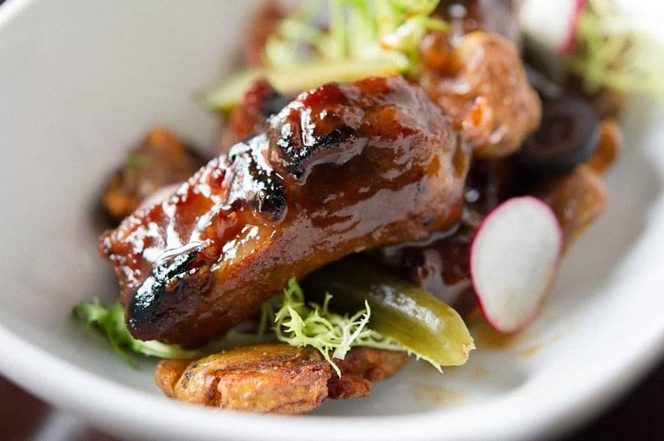 Baoburg | restaurant | 614 Manhattan Ave, Brooklyn, NY 11222, USA | 7183490011 OR +1 718-349-0011