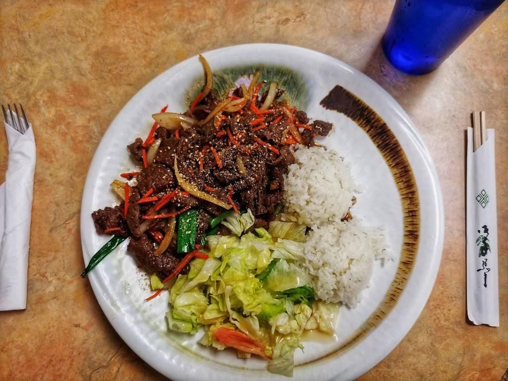 Bonsai Wok Teriyaki Restaurant 408 Cleveland Ave Se 107 Tumwater Wa 98501 Usa