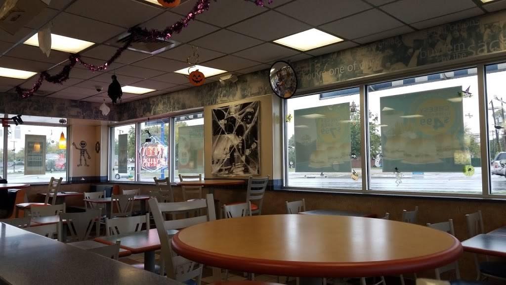 White Castle | restaurant | 6517 Calumet Ave, Hammond, IN 46324, USA | 2199334902 OR +1 219-933-4902