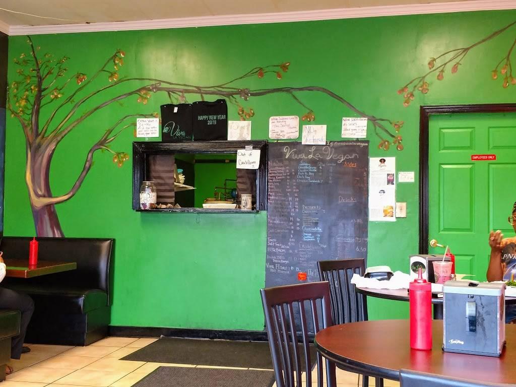Viva la Vegan | restaurant | 1265 Lee St SW, Atlanta, GA 30310, USA | 4049512737 OR +1 404-951-2737