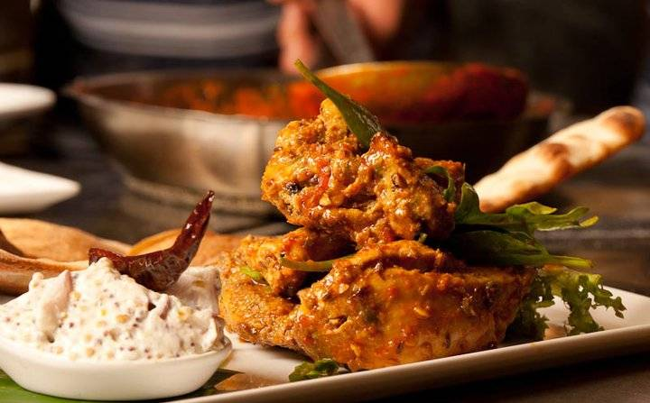 Gaylord Fine Indian Cuisine | meal delivery | 100 E Walton St, Chicago, IL 60611, USA | 3126641700 OR +1 312-664-1700