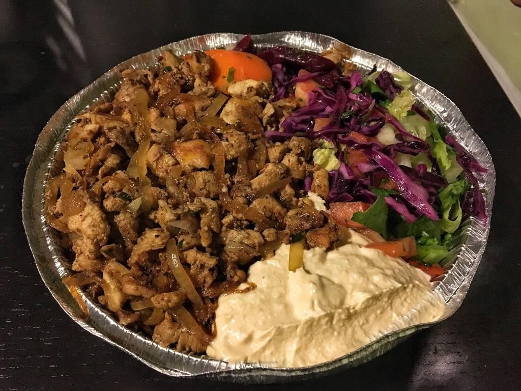 Bushwick Pita Palace   meal takeaway   243 Bushwick Ave, Brooklyn, NY 11206, USA   7184561304 OR +1 718-456-1304