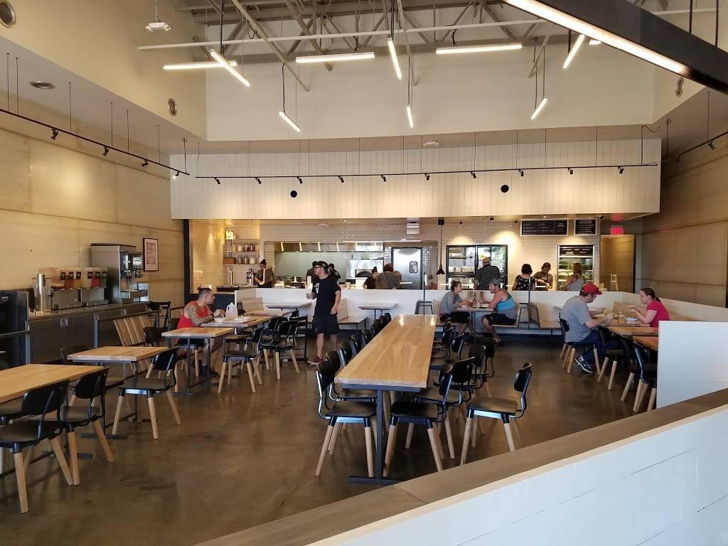 CAVA | restaurant | 6181 Old Dobbin Ln, Columbia, MD 21045, USA | 4432833400 OR +1 443-283-3400