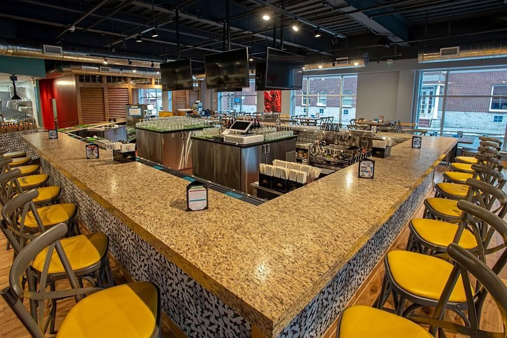 Salted Lime Bar & Kitchen   restaurant   46 E Main St, Somerville, NJ 08876, USA   9088644403 OR +1 908-864-4403