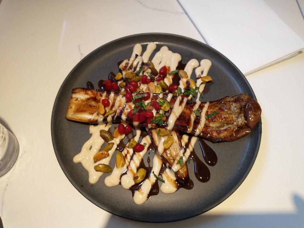 Mezzeterranean | restaurant | Historic District, 401 1/2 Commercial St, Provincetown, MA 02657, USA | 5084870600 OR +1 508-487-0600