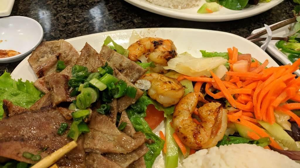 Love Pho N Mor Restaurant 341 Arneill Rd Camarillo Ca 93010 Usa