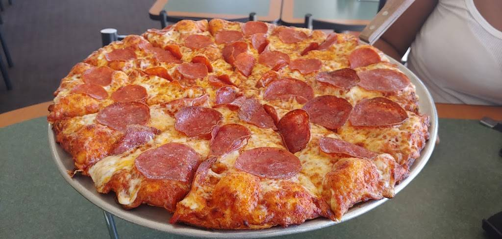 Round Table Pizza Meal Delivery 7141 S Eastern Ave 4 Las Vegas Nv 89119 Usa