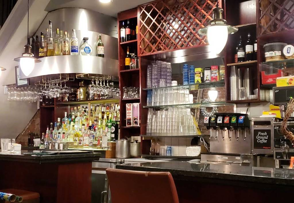 The Dish | restaurant | 201 8th Ave, New York, NY 10011, USA | 2123529800 OR +1 212-352-9800