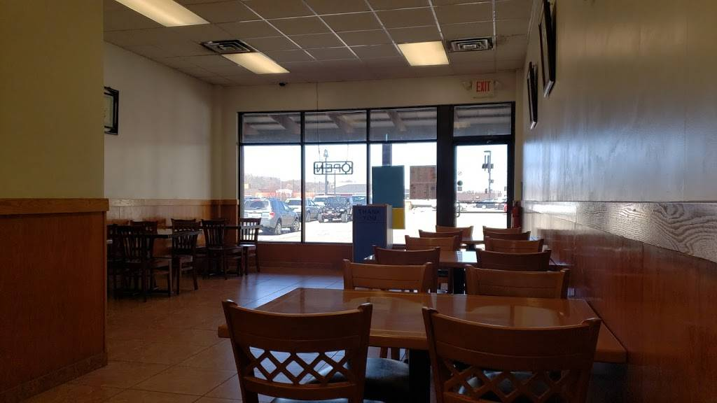 Lin China - Restaurant | 155 Lincoln Way W # A100