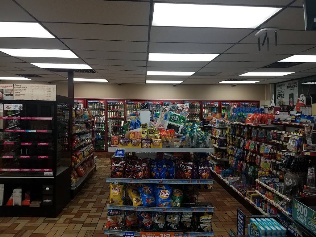 Dunkin Bakery 197 S Rosemont Rd Virginia Beach Va
