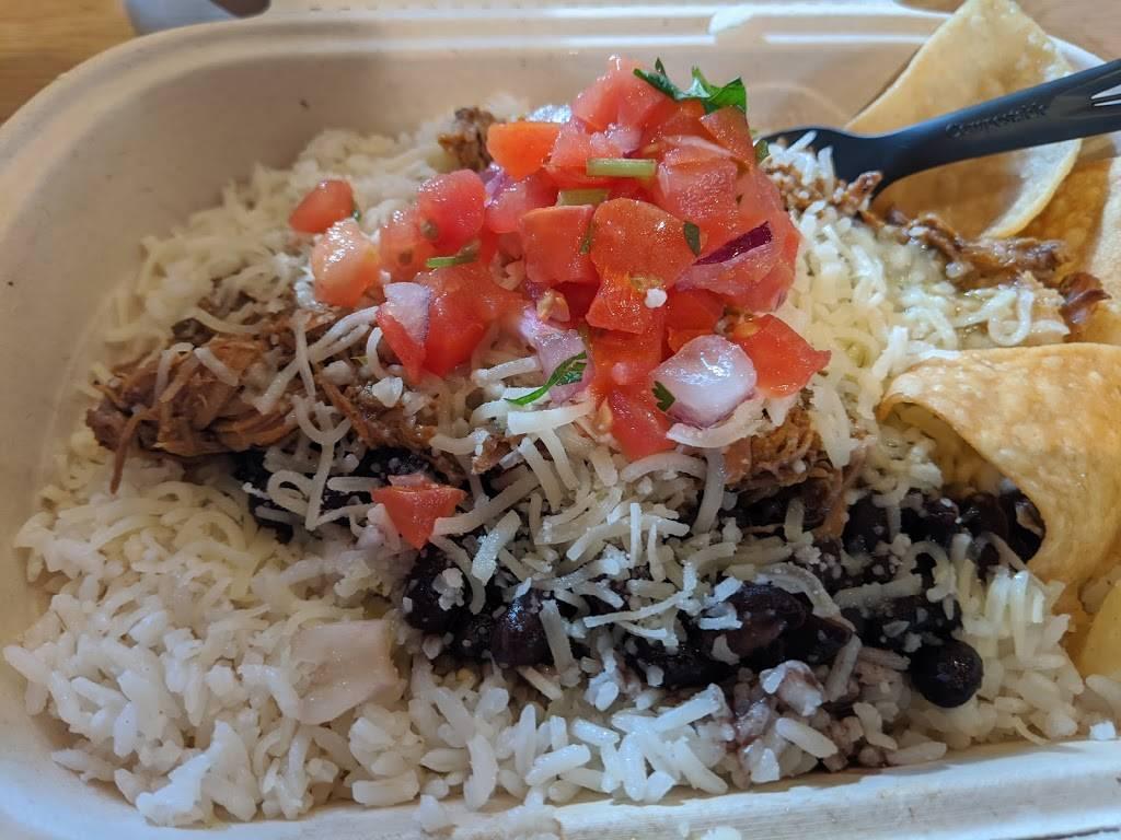 Guzman y Gomez   meal delivery   1519 N Naper Blvd, Naperville, IL 60563, USA   3314575991 OR +1 331-457-5991