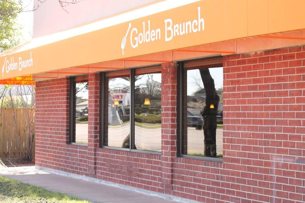 Golden Brunch   restaurant   31 E Golf Rd, Arlington Heights, IL 60005, USA   8477587400 OR +1 847-758-7400