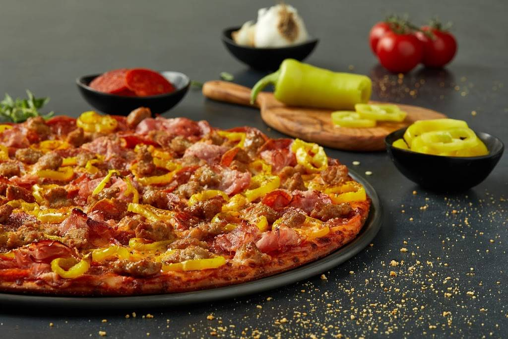 Donatos Pizza | restaurant | 3959 Far Hills Ave, Kettering, OH 45429, USA | 9372933223 OR +1 937-293-3223