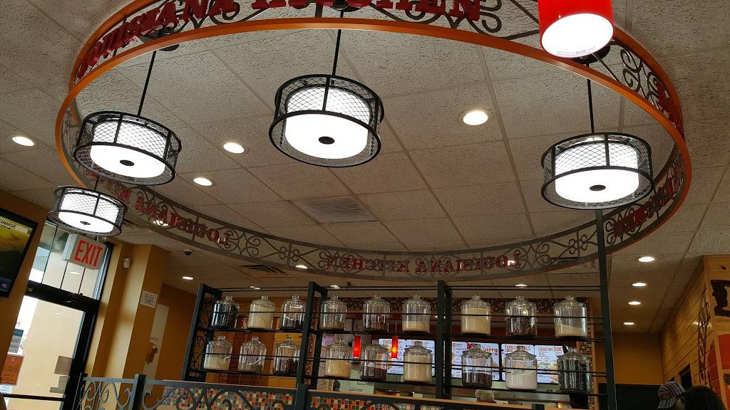 Popeyes Louisiana Kitchen   restaurant   624 Conduit Blvd, Brooklyn, NY 11208, USA   7188277712 OR +1 718-827-7712