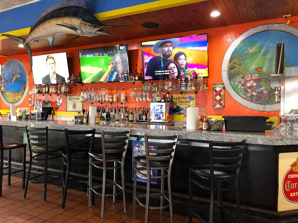 Fish N Tails Oyster Bar | restaurant | 1320 N Central Expy, Plano, TX 75074, USA | 9724220007 OR +1 972-422-0007