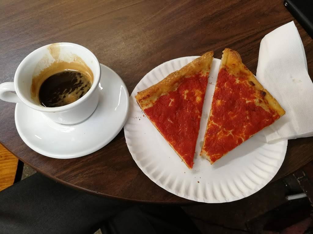 Cafe Almercato | restaurant | 2344 Arthur Ave, Bronx, NY 10458, USA | 7183647681 OR +1 718-364-7681