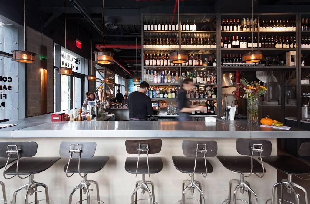 Fabbrica | The Factory | night club | 40 N 6th St, Brooklyn, NY 11249, USA | 3474220923 OR +1 347-422-0923