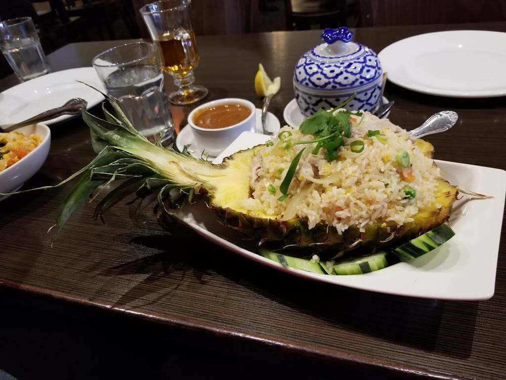 Coconut Bay Thai Restaurant | restaurant | 1107 Howard Ave, Burlingame, CA 94010, USA | 6505588268 OR +1 650-558-8268