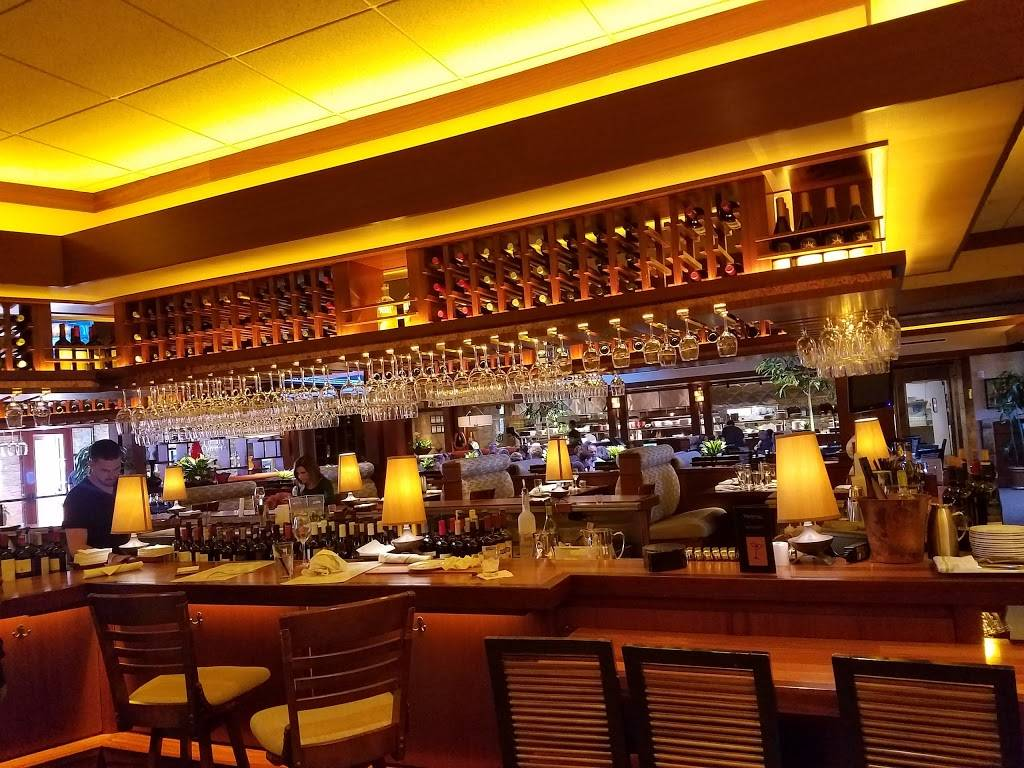 Seasons 52 | restaurant | 410 Commons Way, Bridgewater, NJ 08807, USA | 9082039952 OR +1 908-203-9952