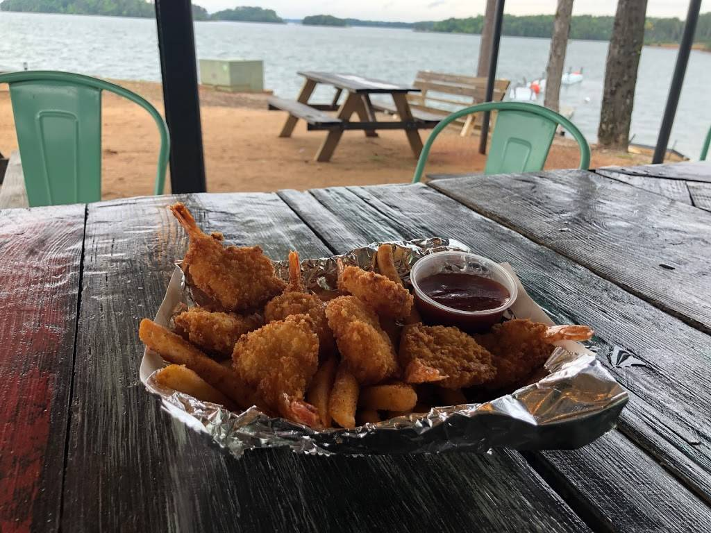 Raines on Hartwell at Big Water Marina   restaurant   320 Big Water Rd, Starr, SC 29684, USA   8649408030 OR +1 864-940-8030