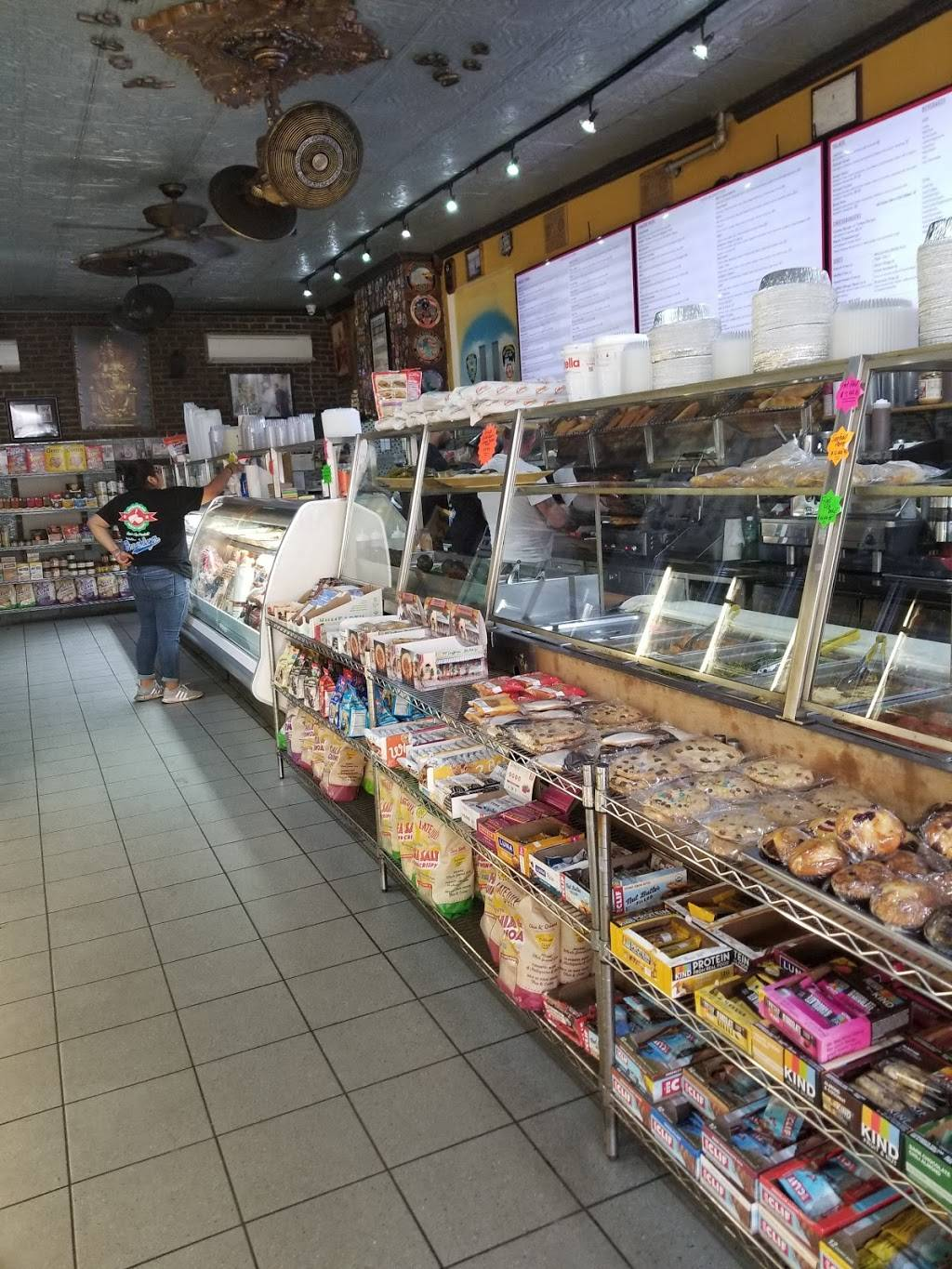 Anthony & Son Panini Shoppe | meal takeaway | 433 Graham Ave, Brooklyn, NY 11211, USA | 7183837395 OR +1 718-383-7395