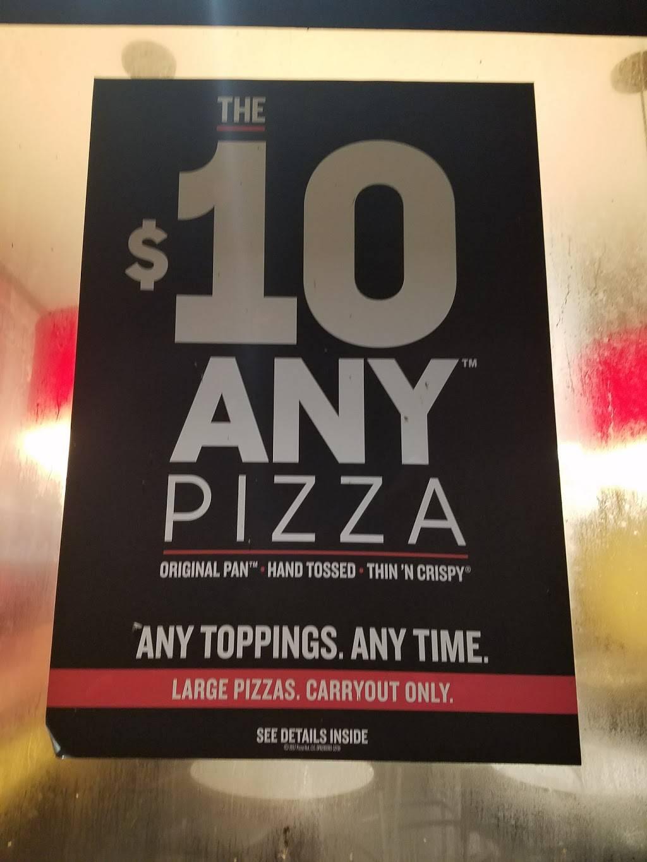 Pizza Hut   meal delivery   929 E Lasalle St, Ville Platte, LA 70586, USA   3373630965 OR +1 337-363-0965