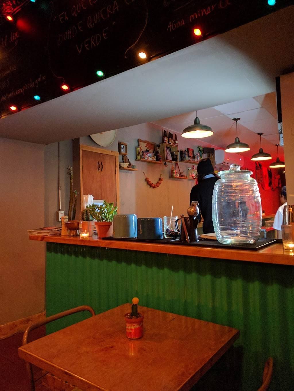 Gordos Cantina | restaurant | 24-11 Bridge Plaza N, Long Island City, NY 11101, USA | 9179479208 OR +1 917-947-9208