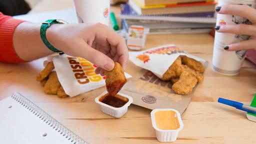 Burger King   restaurant   20905 Ecorse Rd, Taylor, MI 48180, USA   3132913456 OR +1 313-291-3456