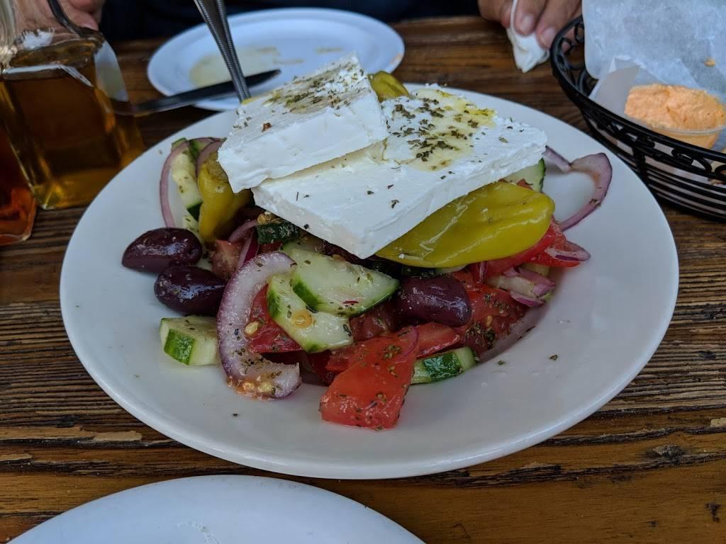 E Taverna | restaurant | 26-19 23rd Ave, Astoria, NY 11105, USA | 7186066606 OR +1 718-606-6606