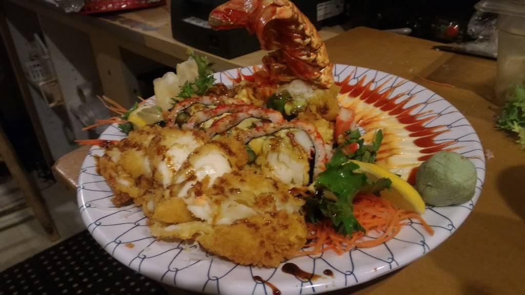 Tokyo Bay Japanese Restaurant & Sushi | restaurant | 5901 Sun Blvd #121, St. Petersburg, FL 33715, USA | 7278670770 OR +1 727-867-0770