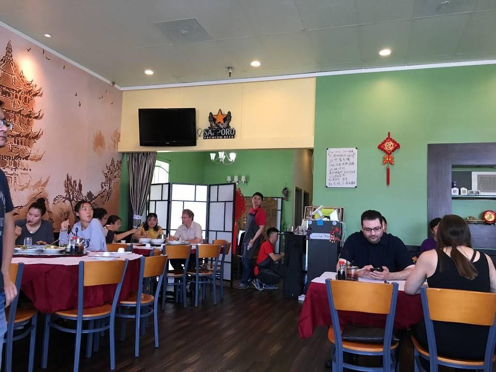 Hubei Restaurant | restaurant | 1055 El Camino Real, Millbrae, CA 94030, USA | 6506928858 OR +1 650-692-8858