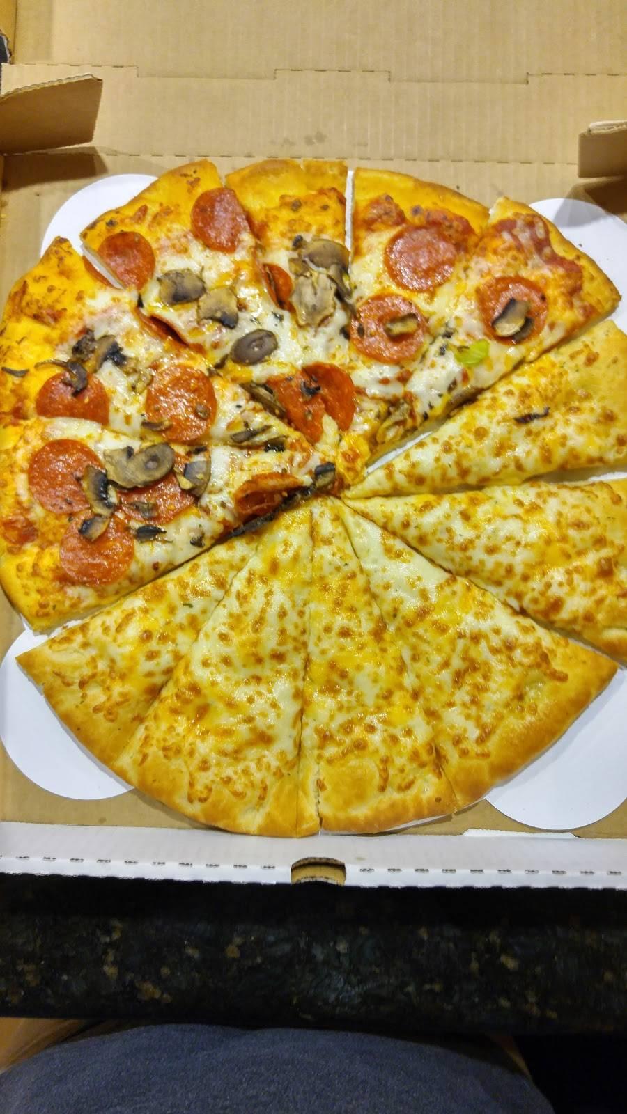Leonardis Pizza Co. | restaurant | 42600 Jackson St, Indio, CA 92203, USA | 7603426457 OR +1 760-342-6457