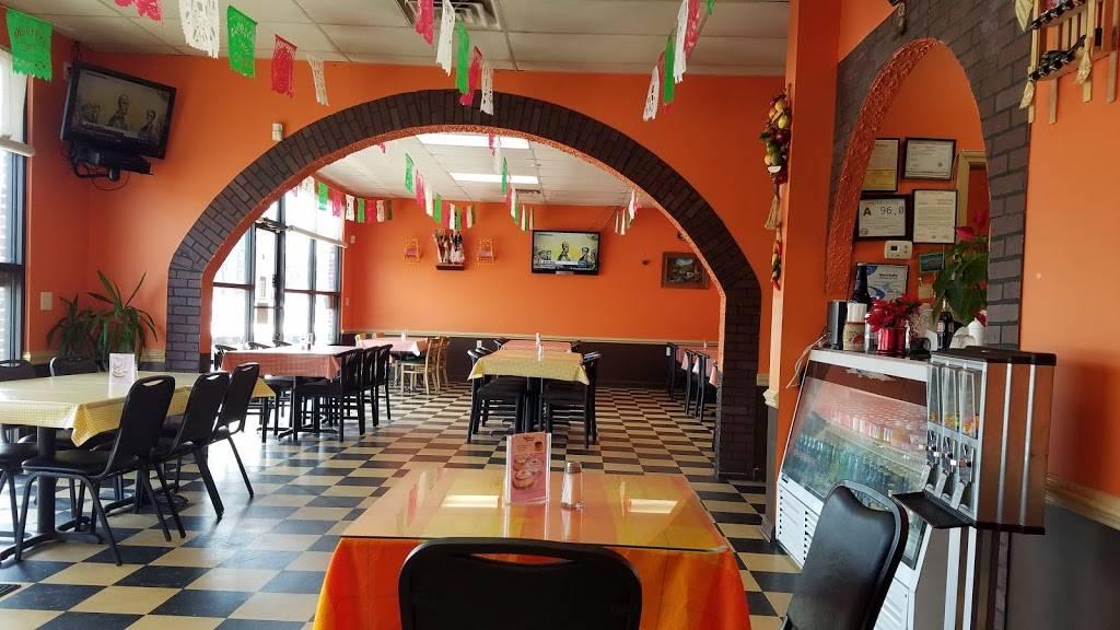 Taqueria La Michoacana   restaurant   2960 Industrial Dr, Sanford, NC 27332, USA   9197748467 OR +1 919-774-8467