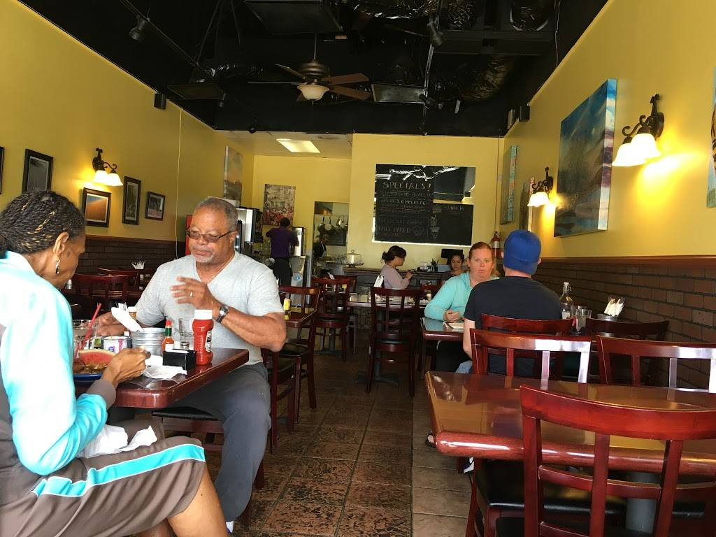 Aunt Yeses Home Cooking | restaurant | 12444 Brookhurst St, Garden Grove, CA 92840, USA | 7145126150 OR +1 714-512-6150