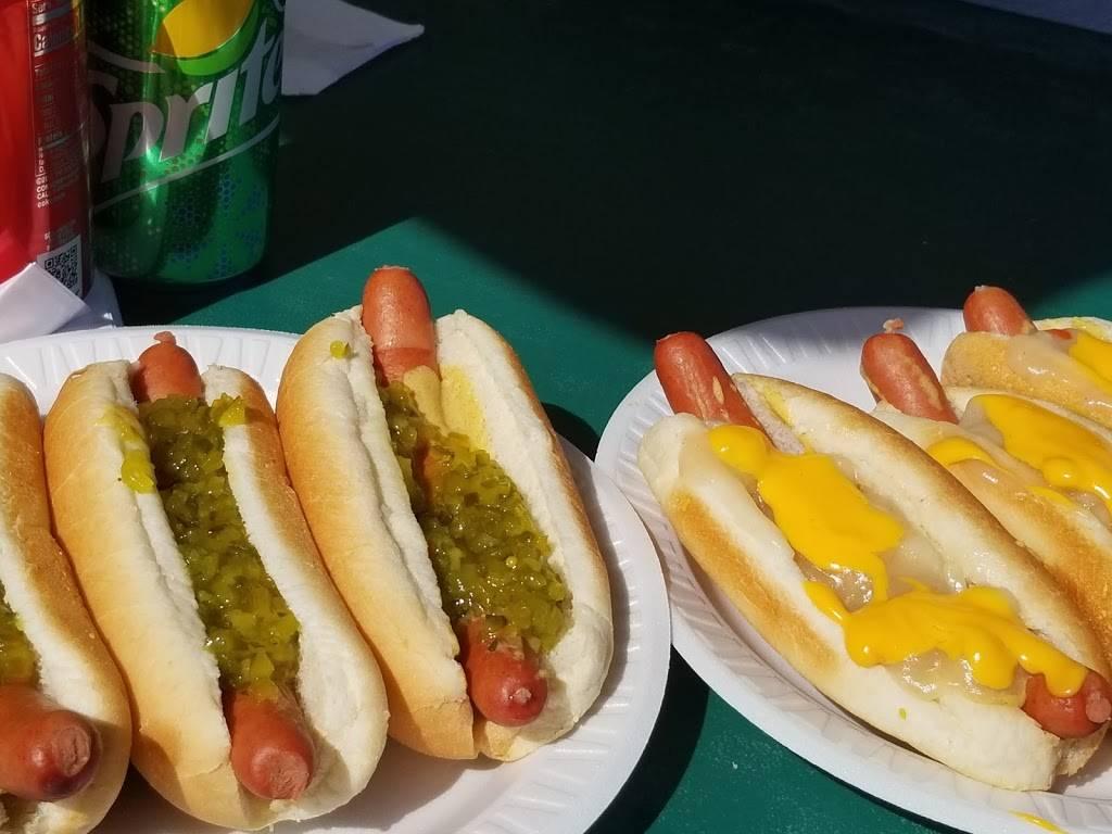 Hanks Franks | restaurant | 210 US-46, Lodi, NJ 07644, USA | 9734738589 OR +1 973-473-8589