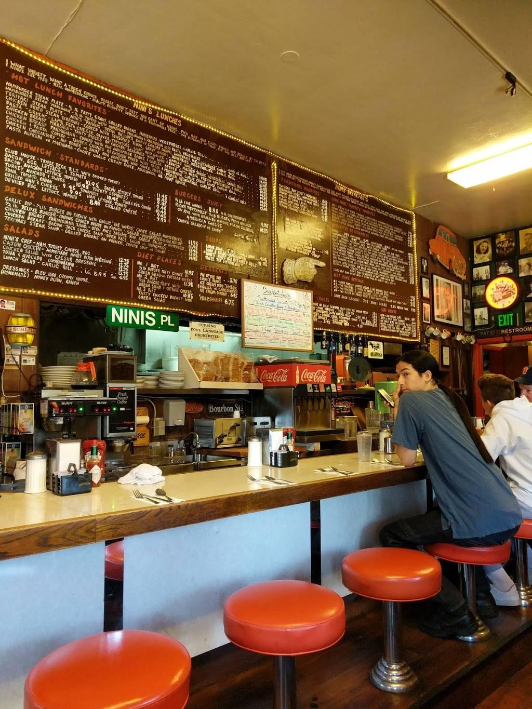 Ninis Coffee Shop   restaurant   1000 N Idaho St, San Mateo, CA 94401, USA   6503489578 OR +1 650-348-9578