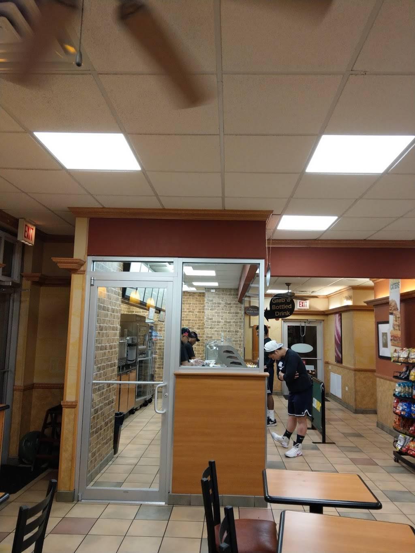 Subway Restaurants | restaurant | 4925 Dempster Street, Skokie, IL 60077, USA | 8476774491 OR +1 847-677-4491
