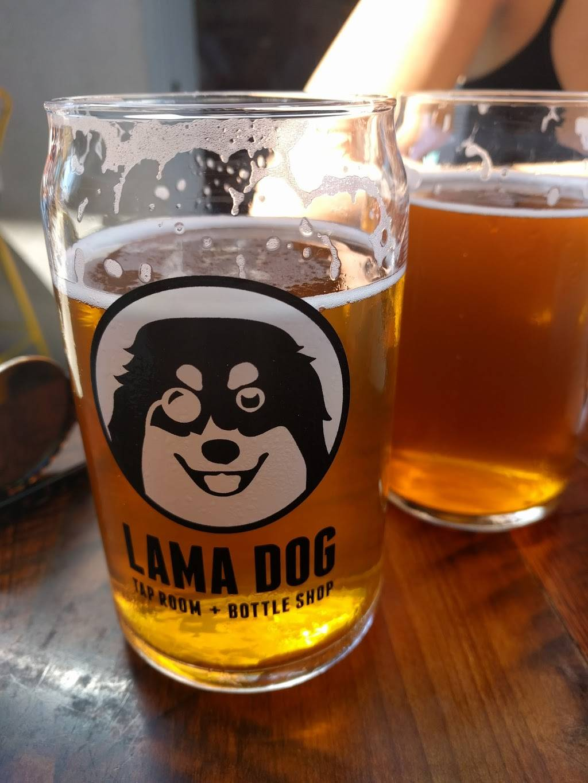 Lama Dog Tap Room + Bottle Shop | restaurant | 116 Santa Barbara St, Santa Barbara, CA 93101, USA | 8058803364 OR +1 805-880-3364