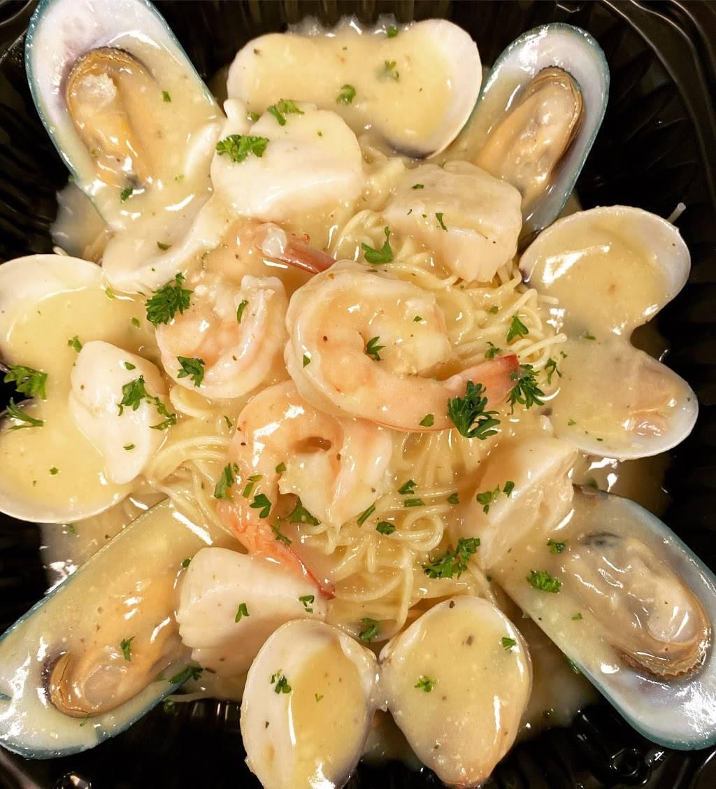 The Olive Italian Restaurant   restaurant   195 Center St, Sewell, NJ 08080, USA   8564686655 OR +1 856-468-6655
