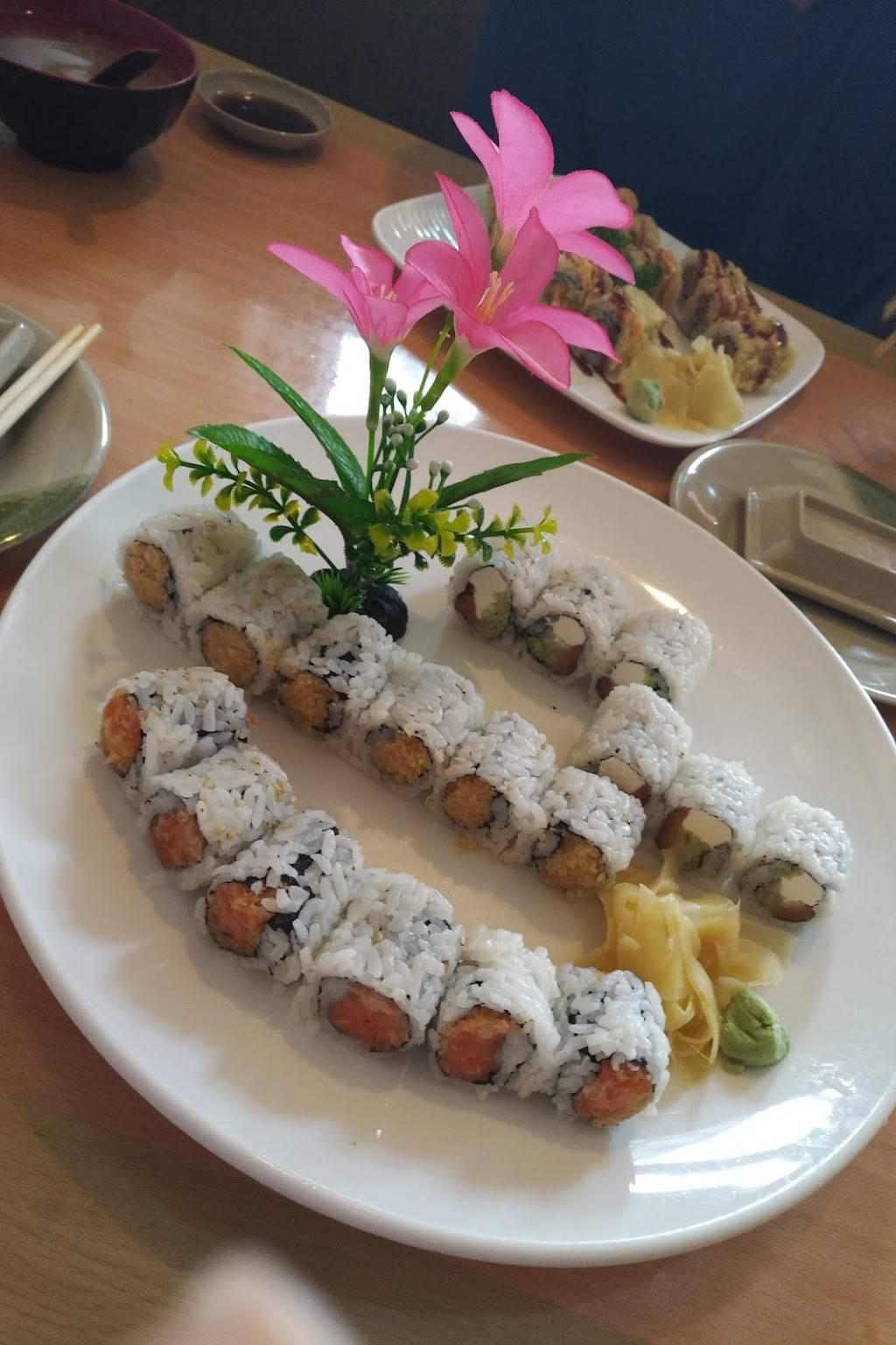 Tokyo House | restaurant | 106 West St, Rutland, VT 05701, USA | 8027868080 OR +1 802-786-8080