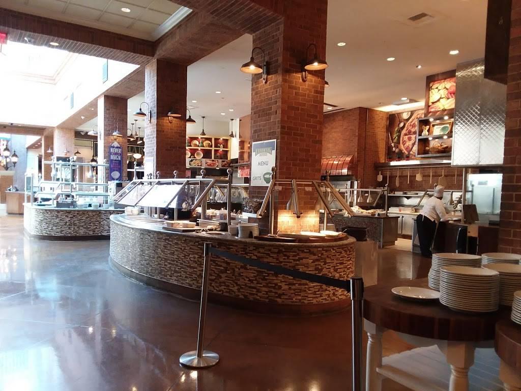 Stupendous Landmark Buffet Restaurant 1 Ameristar Blvd St Charles Interior Design Ideas Inesswwsoteloinfo