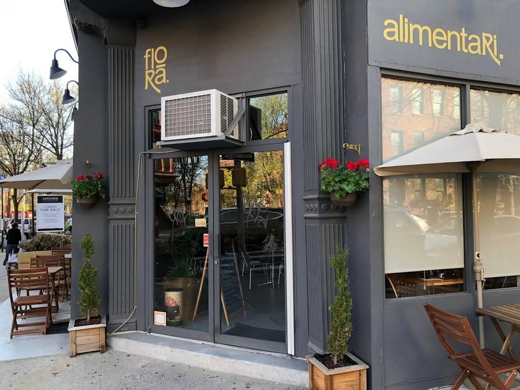 Flora | cafe | 1021 8th Ave, Brooklyn, NY 11215, USA | 3478449480 OR +1 347-844-9480