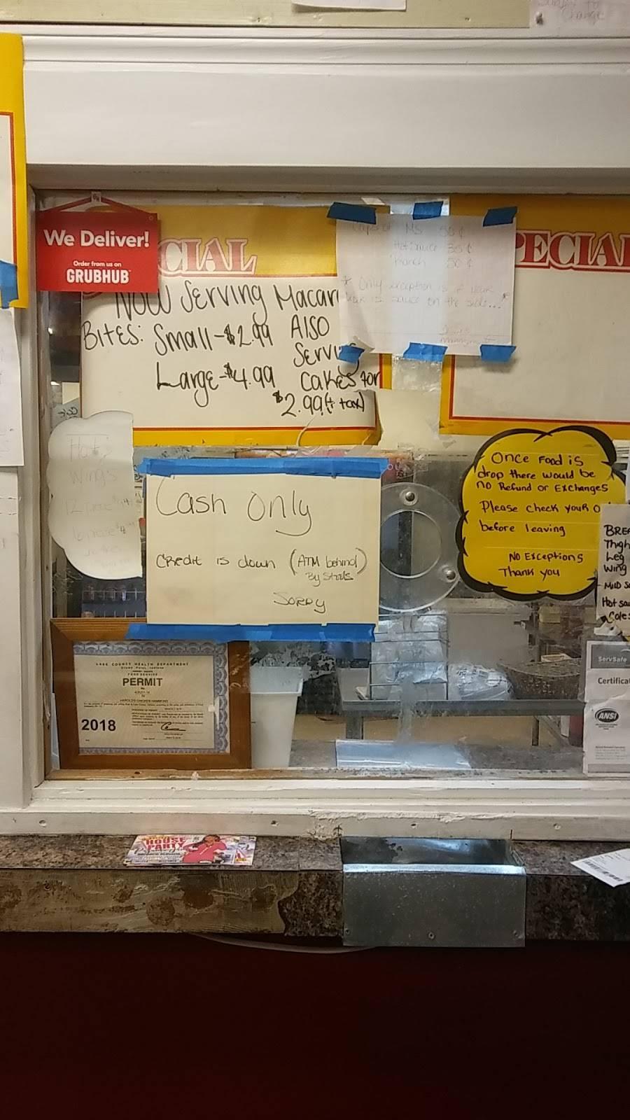 Harolds Chicken Shack   restaurant   6158 Indianapolis Blvd, Hammond, IN 46320, USA   2198032885 OR +1 219-803-2885