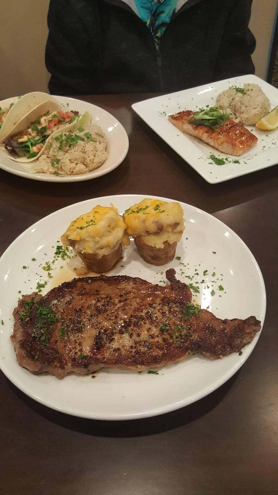 KJs Steakhouse | restaurant | 10950 S Cleveland Ave, Fort Myers, FL 33907, USA | 2392754745 OR +1 239-275-4745