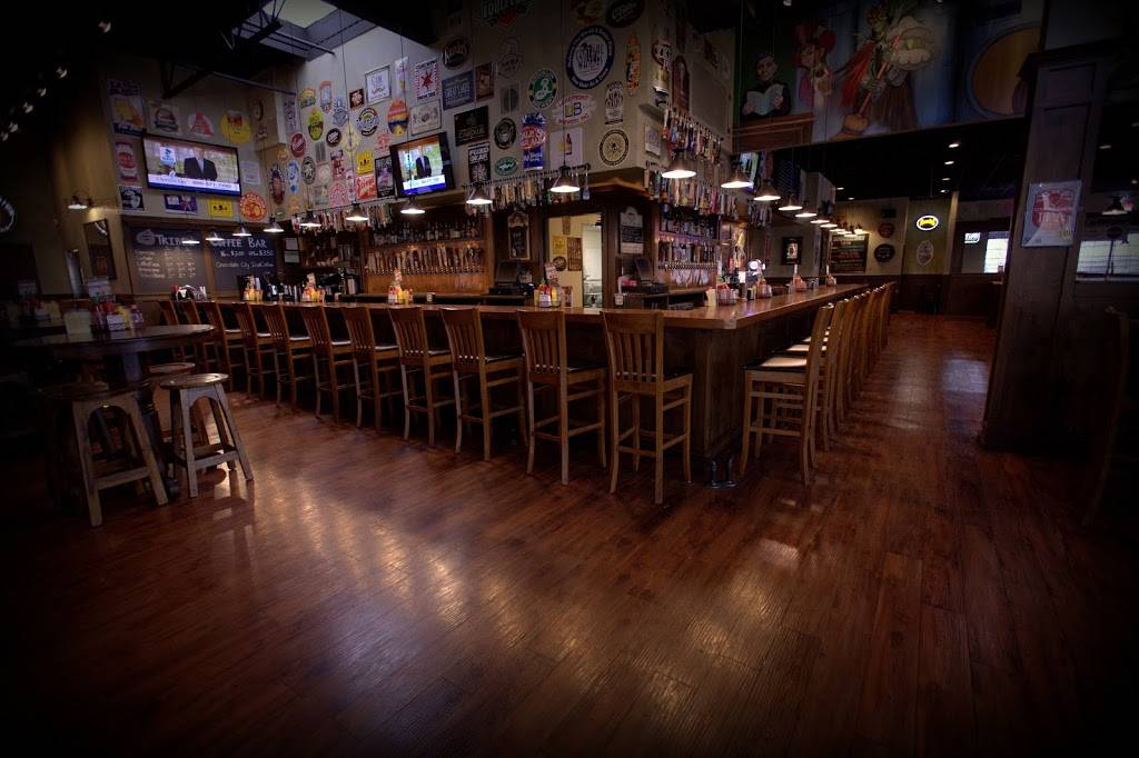 Tribes Alehouse & Grill | restaurant | 9501 W 171st St, Tinley Park, IL 60487, USA | 7089662051 OR +1 708-966-2051