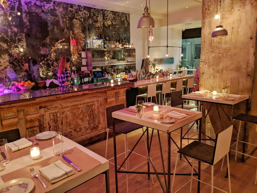 ABC Kitchen | restaurant | 35 E 18th St, New York, NY 10003, USA | 2124755829 OR +1 212-475-5829