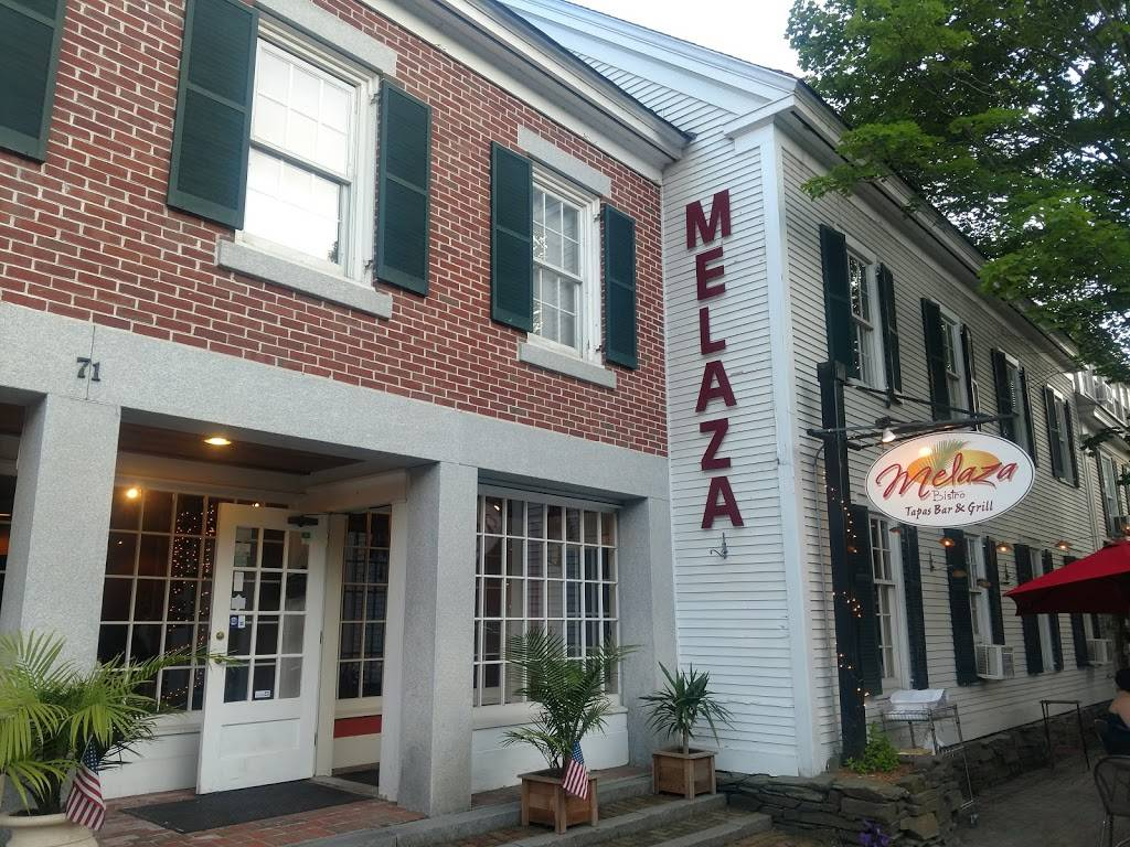 Melaza Bistro | restaurant | 71 Central St, Woodstock, VT 05091, USA | 8024577110 OR +1 802-457-7110