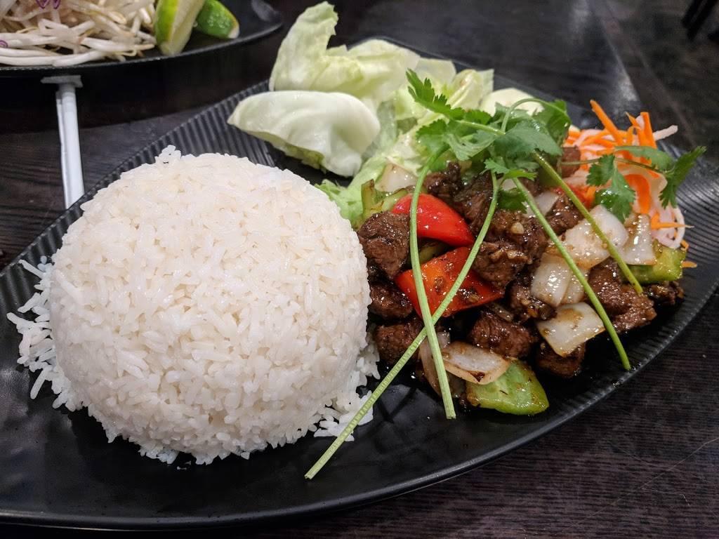 Quan Nem Ninh Hoa | restaurant | 973 S Glendora Ave, West Covina, CA 91790, USA | 6263373603 OR +1 626-337-3603